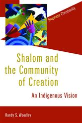shalom and the community cover